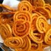 Cómo hacer del sur de India chakalis