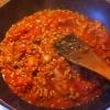 Cómo hacer espaguetis a la boloñesa con ingredientes simples