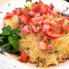 Cómo hacer espaguetis Squash