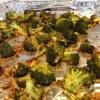 Cómo hacer Spice and Ajo Brócoli