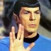 Cómo hacer de Spock Larga vida y prosperidad Gesto de mano