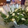 ¿Cómo hacer ensalada de primavera con Fresh Peas y rúcula