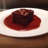 Cómo hacer Brownies de chocolate Sriracha