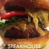 Cómo hacer Churrasquería Steakburgers
