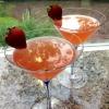 Cómo hacer Strawberry imbuido vodka