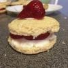 Cómo hacer Strawberry Shortcake