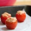 Cómo hacer rellenas tomates cherry