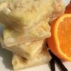 Cómo hacer sol anaranjado blanco chocolate Bares Cream