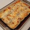 Cómo hacer Súper Fácil Beefy Lasagna