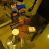 Cómo hacer chocolate GRANDE helado