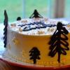 Cómo hacer la torta súper húmedo rompope