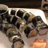 Cómo hacer Rolls Sushi California