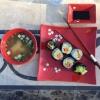 Cómo hacer Sushi Con Niños