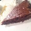 Cómo hacer sueca Sticky pastel de chocolate