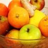 Cómo hacer dulce de manzana, naranja, melón y jengibre jugo