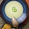 Cómo hacer sopa de patata dulce de coco