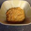 Cómo hacer pastel de patata dulce al horno de harina de avena