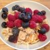 Cómo hacer dulce Huevos Revueltos #Healthyeating