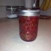 Cómo hacer la receta del dulce picante pimienta Dip Oma Maggy