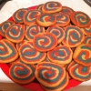 Cómo hacer galletas de azúcar remolino