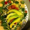 Cómo hacer Taco Salad