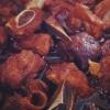 Cómo hacer taiwanés Estilo Costillas de cerdo