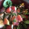 Cómo hacer Taste of Summer Salad Dressing Con