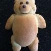 Cómo hacer Teddy Bear Pan