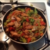 Cómo hacer pollo teriyaki Stir Fry