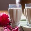 Cómo hacer Thandai, una refrescante bebida de verano