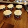 Cómo hacer de Acción de Gracias de calabaza Streusel Cupcakes