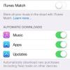 Cómo hacer que la App Store actualizar automáticamente su Aplicaciones