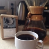 Cómo hacer la mejor taza de café (Chemex elaborado cerveza)