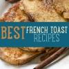 ¿Cómo hacer la mejor tostada francesa | Recetas de bricolaje