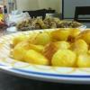 Cómo hacer las mejores patatas asadas Ever