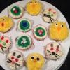 Cómo hacer el más lindo de Pascua magdalenas nunca!