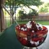 Cómo hacer el postre más delicioso de verano de fresa