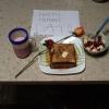 Cómo hacer Día Desayuno Madres Perfect '