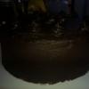 Cómo hacer el Último Death by Chocolate Cake Ganache