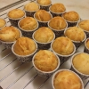 Cómo hacer Tiramisú Cupcakes - Parte 1 (Para la esponja)