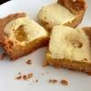 Cómo hacer Bares tostado de almendra limón
