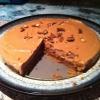 Cómo hacer Toblerone Cheese Cake