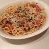 Cómo hacer tomate y albahaca Pasta