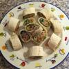 Cómo hacer Tuna Ceviche Wraps