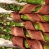 Cómo hacer Envuelto-Bacon Turquía Espárragos