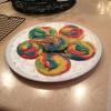 Cómo hacer Unicornio Poop cookies
