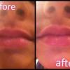 Cómo hacer Ur propios labios del chocolate Scrub