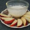 Cómo hacer Vanilla FruiTEA Dip