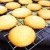 Cómo hacer galletas de azúcar de vainilla