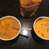 Cómo hacer vegano Sopa de Calabaza